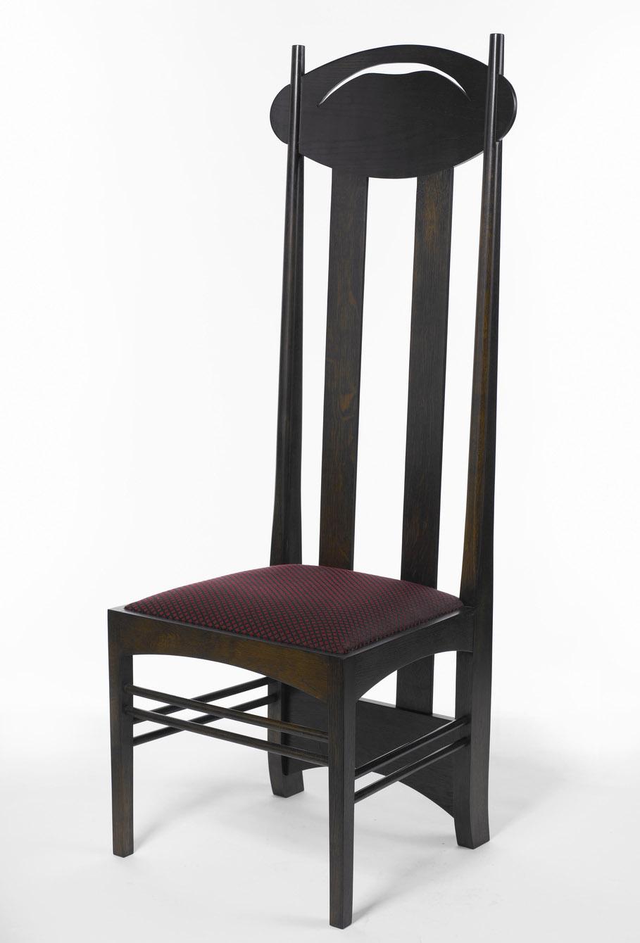 The Argyle Chair Gavin Robertson Furniture