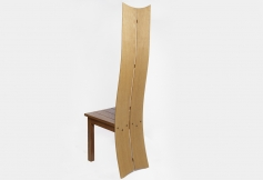 Spring-Back Chair
